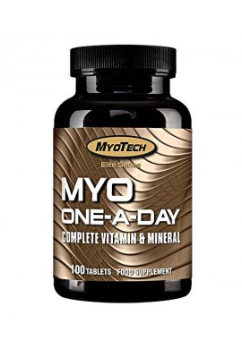 MYO One-A-Day – 100 tablets