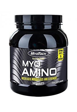 MYO Amino – 300 tablets