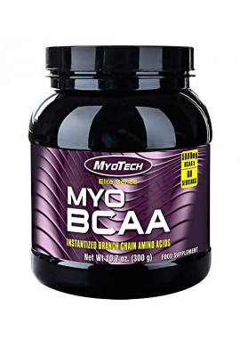 MYO BCAA – 300 grams