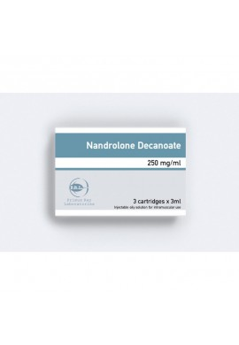 NANDROLONE DECANOATE 250