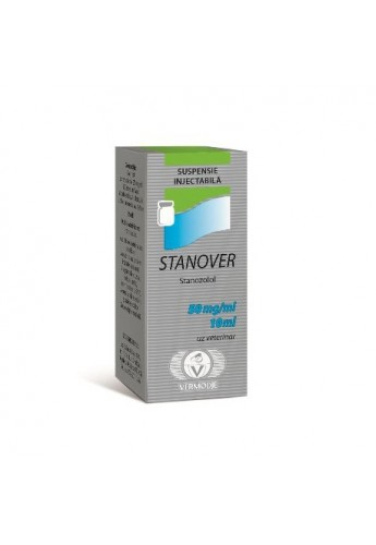 Stanover  inject Vermodje 50mg