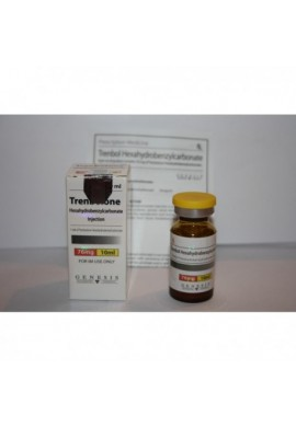 Trenbolone Hexahydrobenzylcarbonate Genesis 76mg