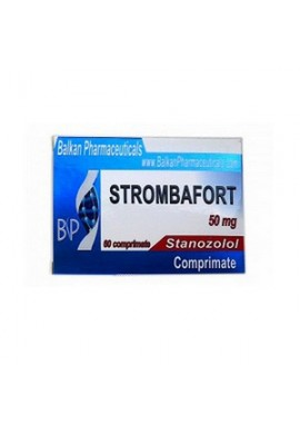 Strombafort Balkan Pharmaceuticals 50mg