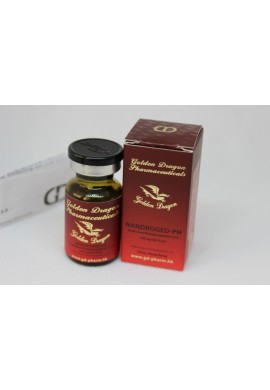 Nandroged PH (nandrolone phenylpropionate) 10ml - 100 mg / 1 ml