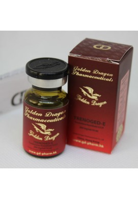 Trenoged E (trenbolone enanthate ) 10ml - 200 mg /1 ml