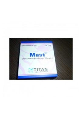Mast Titan Healthcare 100mg